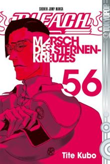 Bleach 56: Marsch des Sternenkreuzes