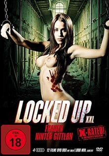 Locked Up XXL - Frauen hinter Gittern [4 DVDs]