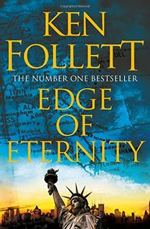 Century 3. Edge of Eternity (The Century Trilogy)