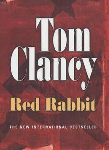 Red Rabbit, English edition
