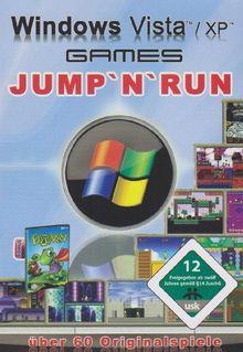 60 Vista Games Jump'N'Run