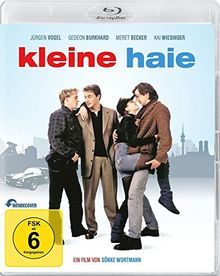 Kleine Haie - Special Edition [Blu-ray]