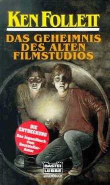 Das Geheimnis des alten Filmstudios