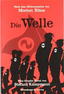 Die Welle: Eine Graphic Novel