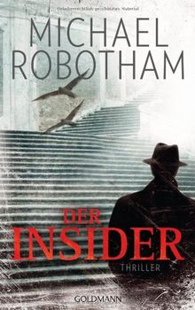Der Insider: Joe O'Loughlins 6. Fall