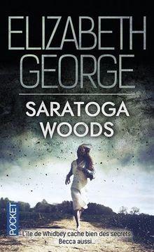 Saratoga woods 1: Roman