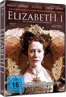 Elizabeth I (2 DVD Special Edition)