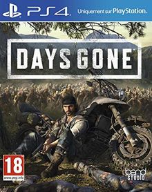 Sony PS4 - Day's Gone - PS4