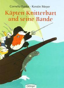 Käpten Knitterbart und seine Bande