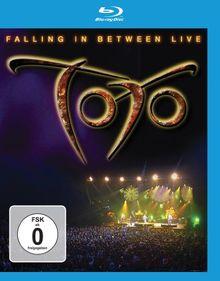 Toto - Falling in Between/Live [Blu-ray]
