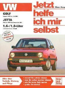VW Golf II / Jetta: Ohne syncro und Diesel (Jetzt helfe ich mir selbst)