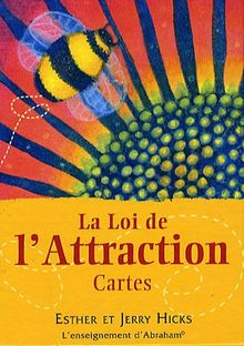 La loi de l'attraction : Cartes