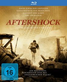 Aftershock [Blu-ray] [Collector's Edition]