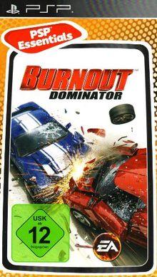 Burnout: Dominator [Essentials]