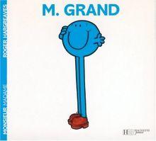 Monsieur Grand (Monsieur Madame)