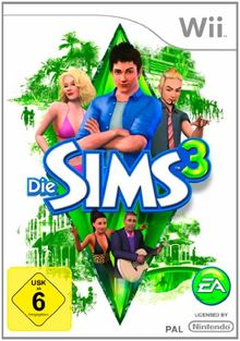 Die Sims 3 [Software Pyramide]
