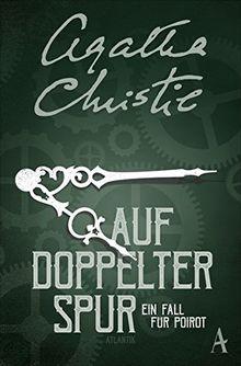 Auf doppelter Spur: Ein Fall für Poirot