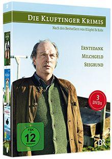 Die Kluftinger Krimis [3 DVDs]