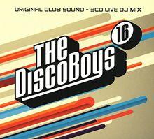 The Disco Boys Vol.16