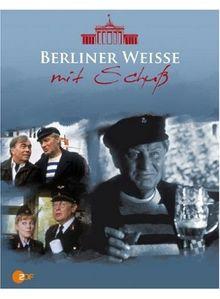 Berliner Weisse mit Schuss - Box (6 DVDs)
