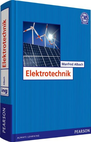 Elektrotechnik pearson studium elektrotechnik von for Elektrotechnik studium