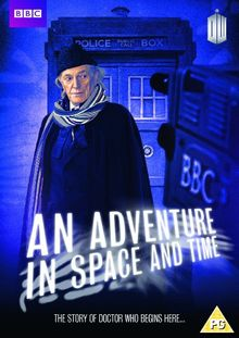 An Adventure in Space and Time [UK Import]