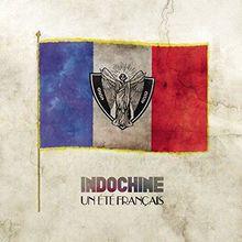 Un Été Français [Vinyl Maxi-Single]