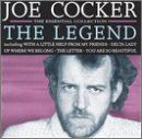 Joe Cocker - The Legend (Essential Collection)