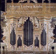Komplette Orgelwerke Vol.10