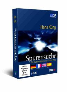 Spurensuche (7 DVDs im Geschenkschuber) (Neue Fassung)