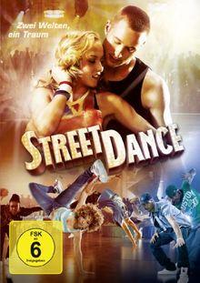 StreetDance (2D Version)