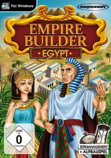 Empire Builder Egypt (PC)