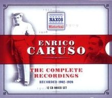 Complete Recordings (12 CDs)