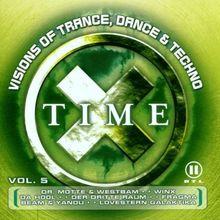 Time X Vol. 5