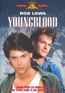 Youngblood [FR Import]