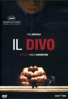 Il divo [IT Import]