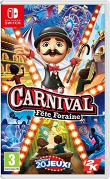 Carnival Fete Foraine Switch