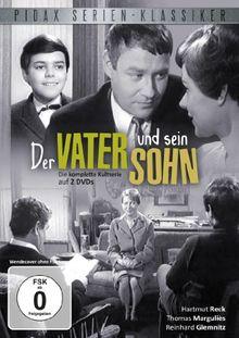 Der Vater und sein Sohn - Die komplette Serie [2 DVDs]