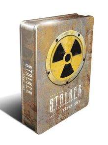 S.T.A.L.K.E.R. - Clear Sky - Collector's Edition Metallbox