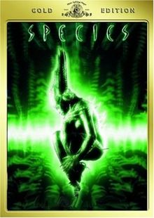 Species (Gold Edition) - 2 DVD