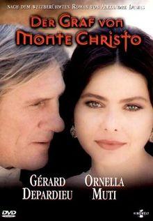 Der Graf von Monte Christo (Teil 1-4) [2 DVDs]