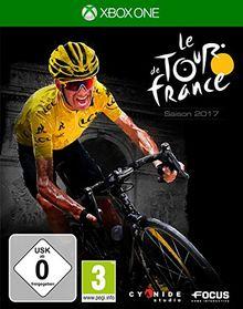Tour de France 2017 - [Xbox One]