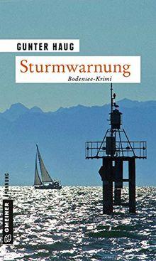 Bodensee Krimis