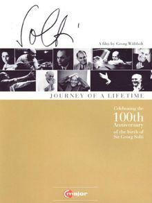 Solti - Journey of a Lifetime