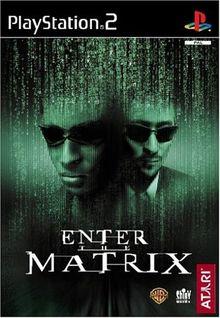 Enter the Matrix (Software Pyramide)