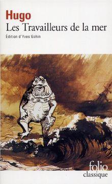 Les Travailleurs de la mer (Folio)