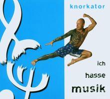 Ich Hasse Musik (Ltd.ed.)
