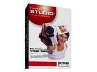 Pinnacle Studio 9.0 Upgrade [Import]