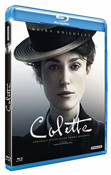 Colette [Blu-ray] [FR Import]