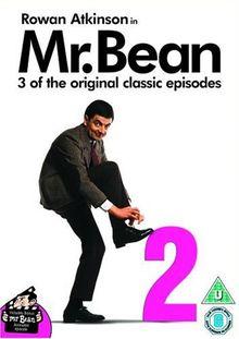 Mr. Bean - Vol. 2 [UK Import]